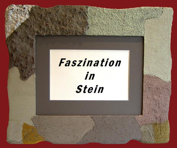 Steinrahmen - Grobstein