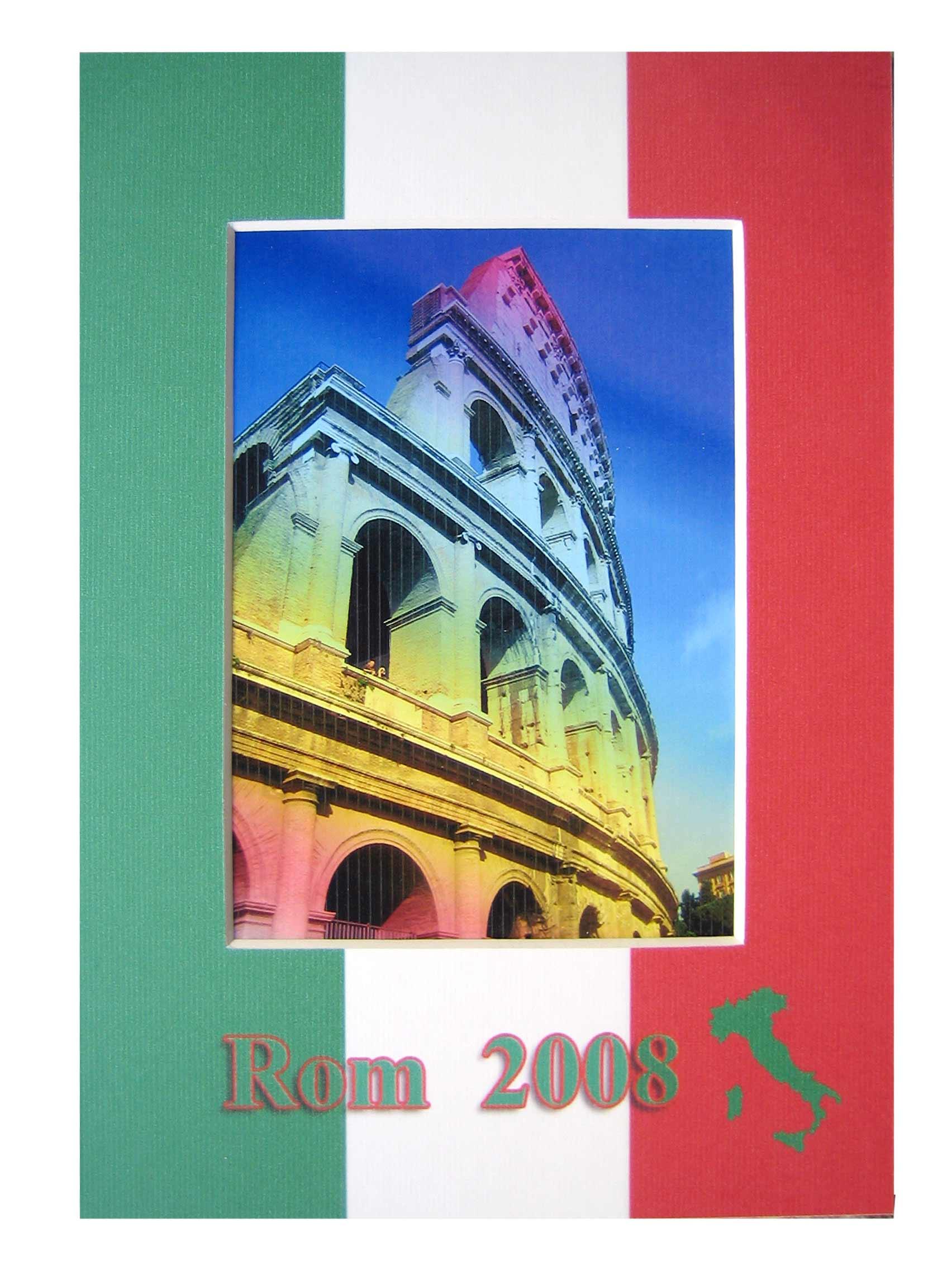 Passepartout - Italien