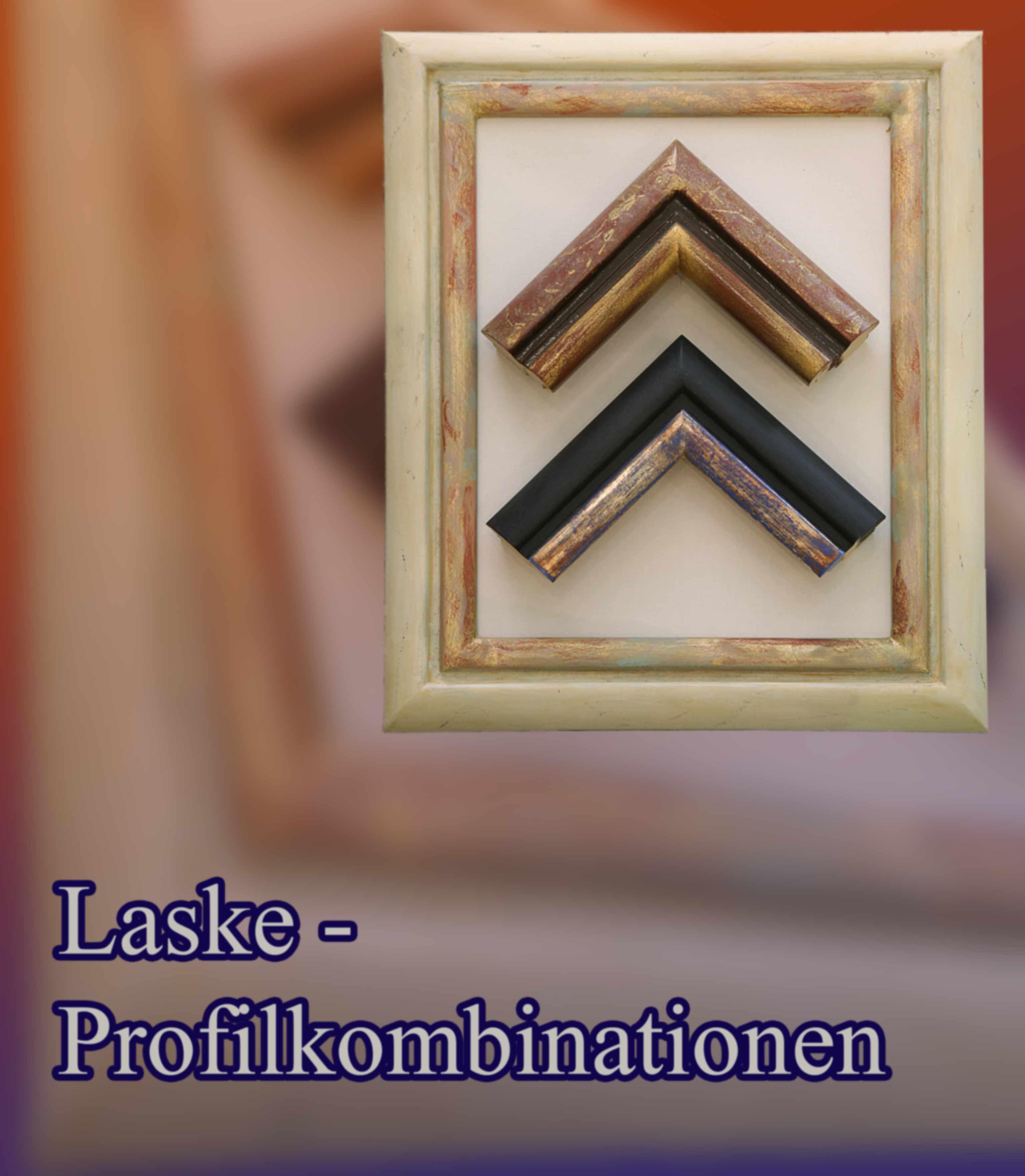 Original Laske Profilkombination
