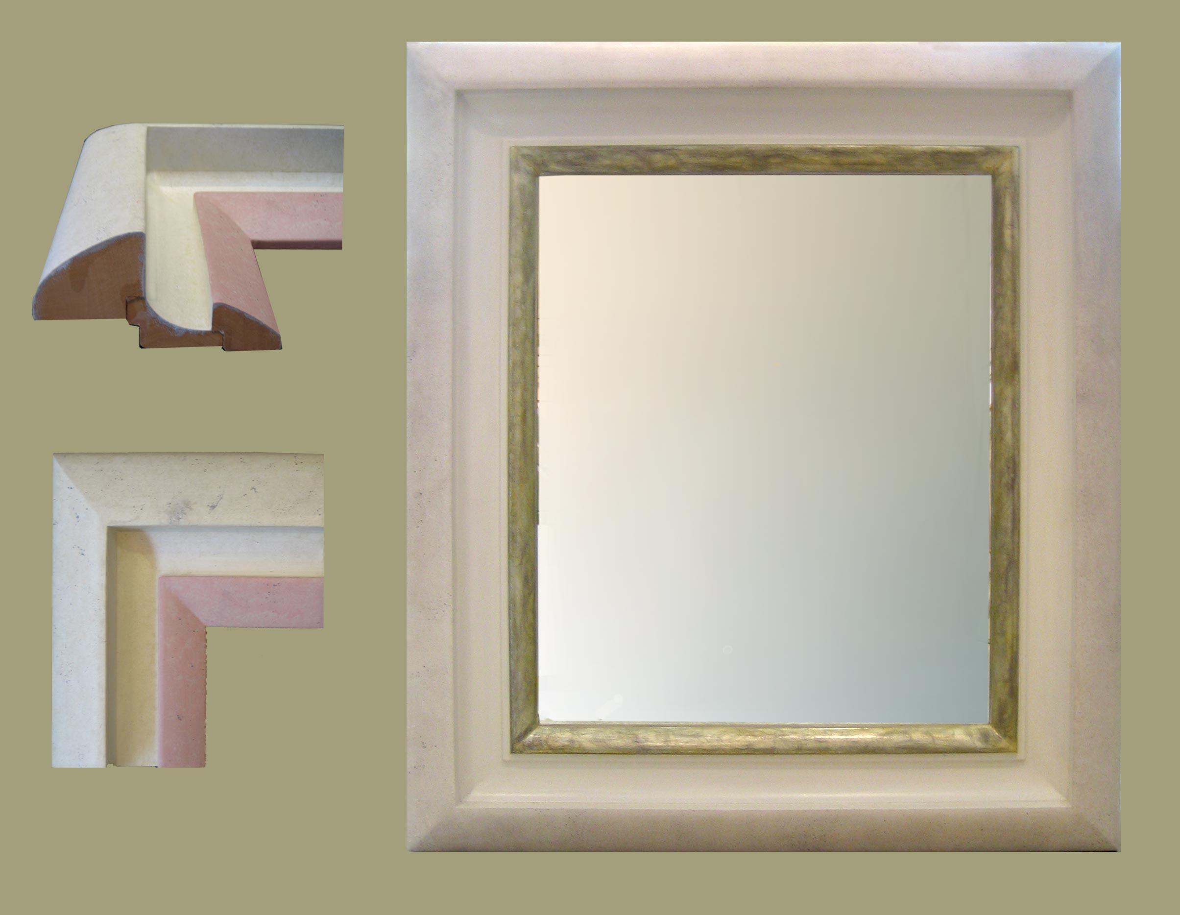 Hall of frame - Die Spiegelrahmen - Galerie