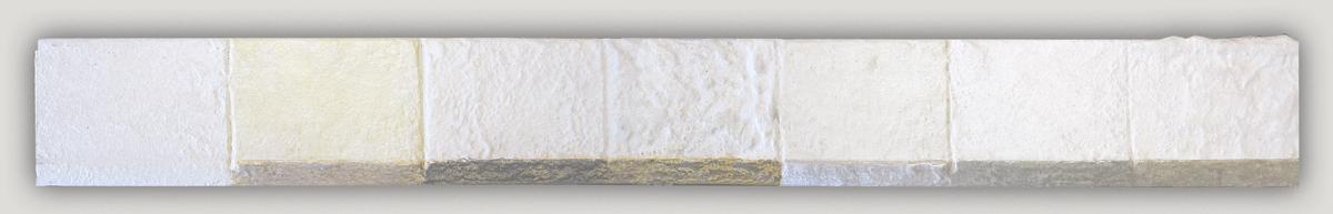 Fresko-Steinpatina - Oberflächenmuster