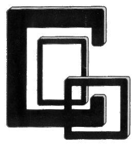 Logo - Designerkreis Rahmenkunst