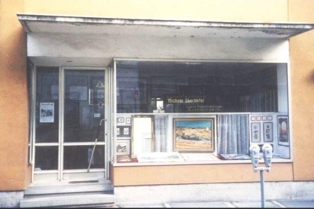 Der Laden 1992