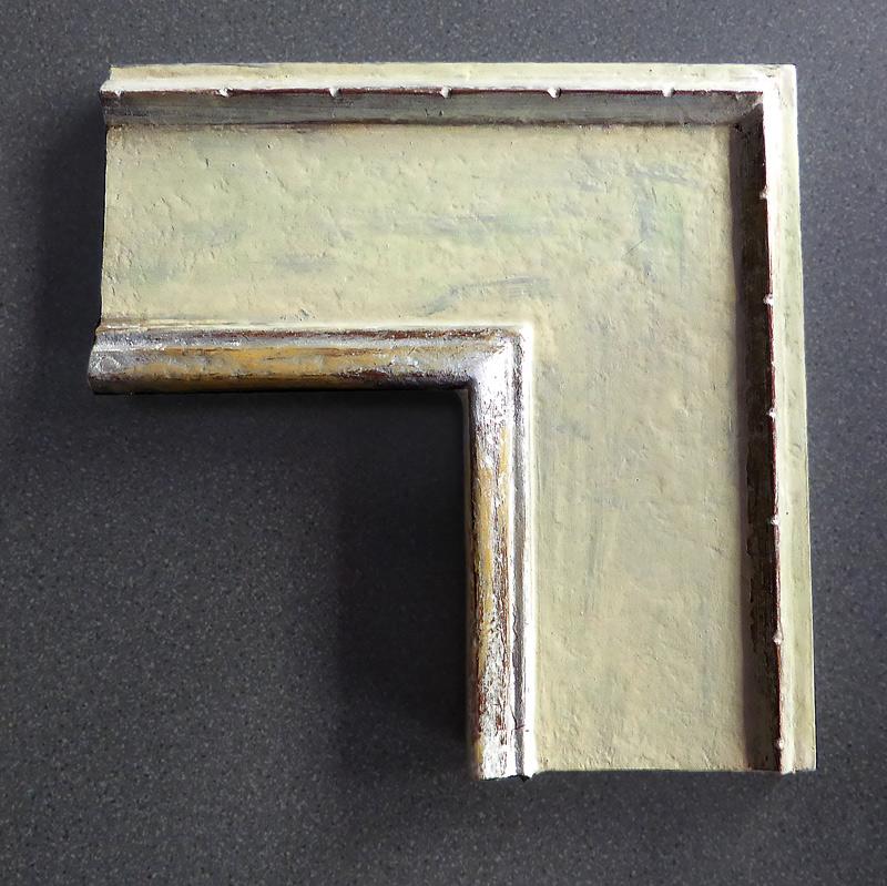 Musterprofil - 9 cm
