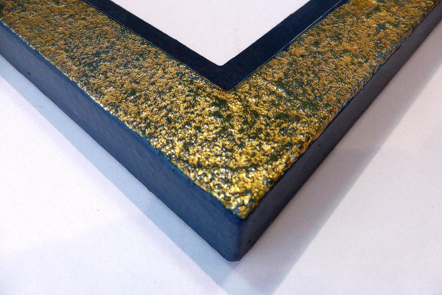 Schattenfugenprofil 20 mm - Goldstein