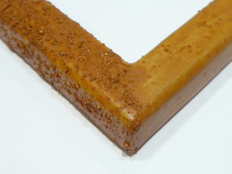 Sandsteinwinkel 15 mm
