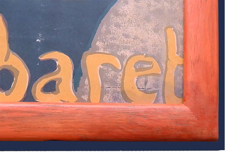 Ausschnitt - Toulouse-Lautrec