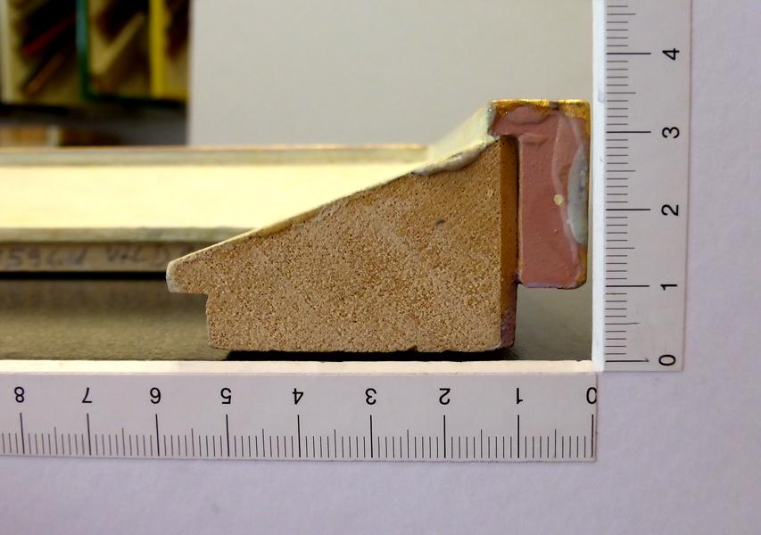 Profil Lugauer - Größe