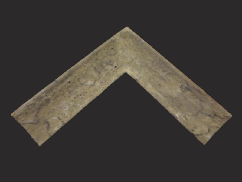 Musterwinkel: Marmor – Patina
