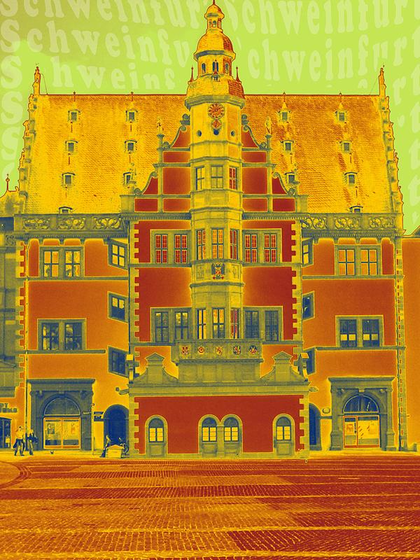 Rathaus_gelb gruen