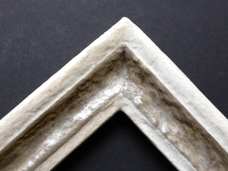 Fresko Steinpatina - Muster