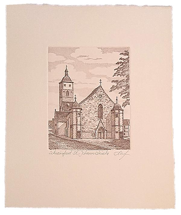 Radierung_Johannis-Kirche