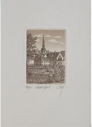 Schweinfurter Ansichten_klein_Salvatorkirche