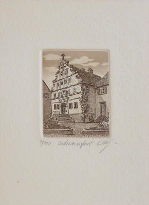 Schweinfurter Ansichten_klein_Museum