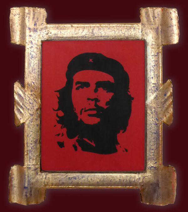 Rahmen_Che_Guevara