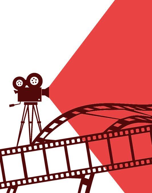 Logo – Film-Kamera